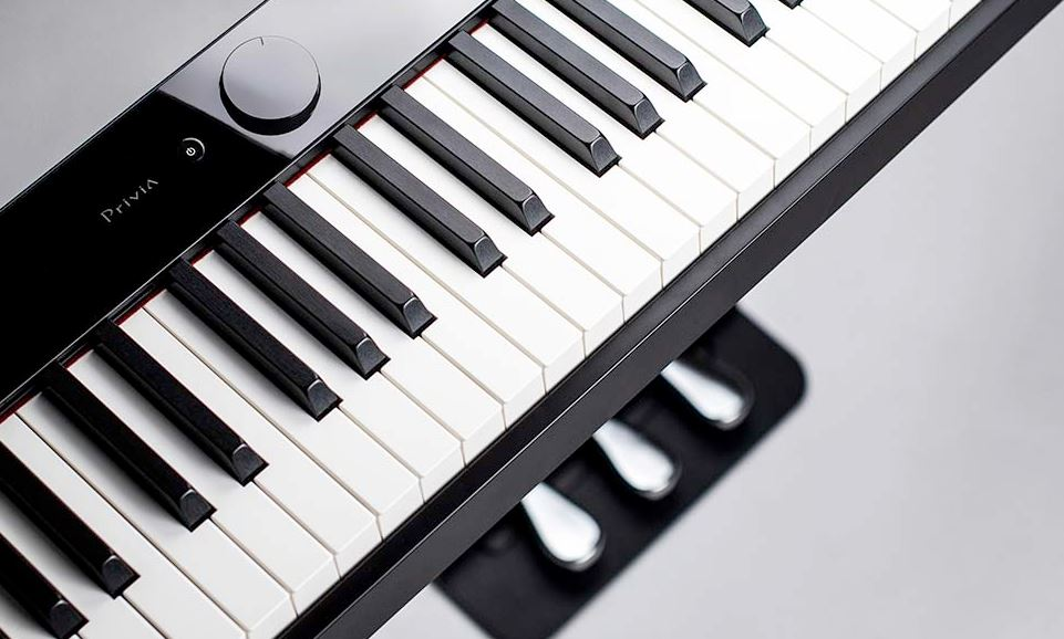 Обзор новых Casio Privia PX-s3000 и PX-s1000 | блог DominantaMusic